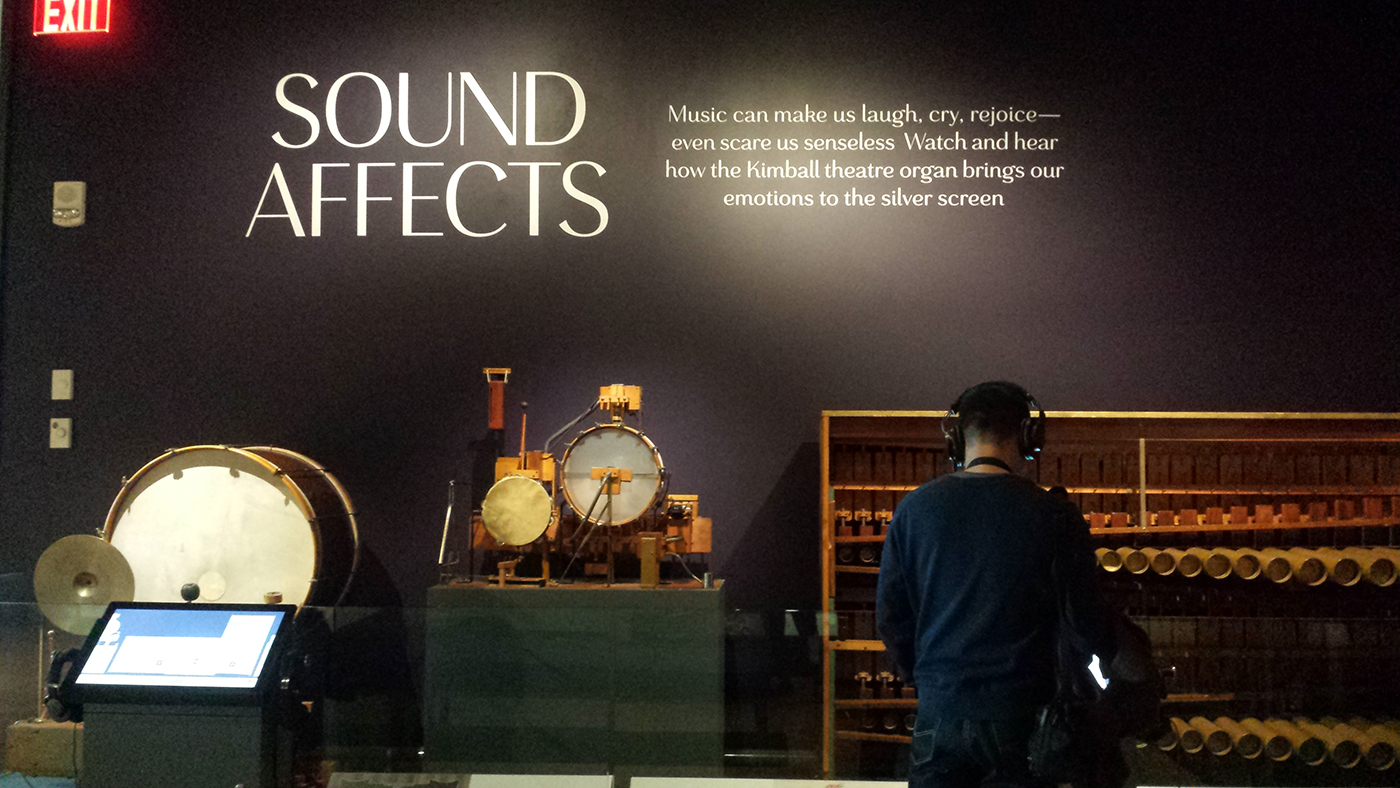 Sound Affects